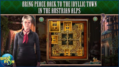 Off The Record: The Art of Deception - A Hidden Object Mystery (Full) screenshot three