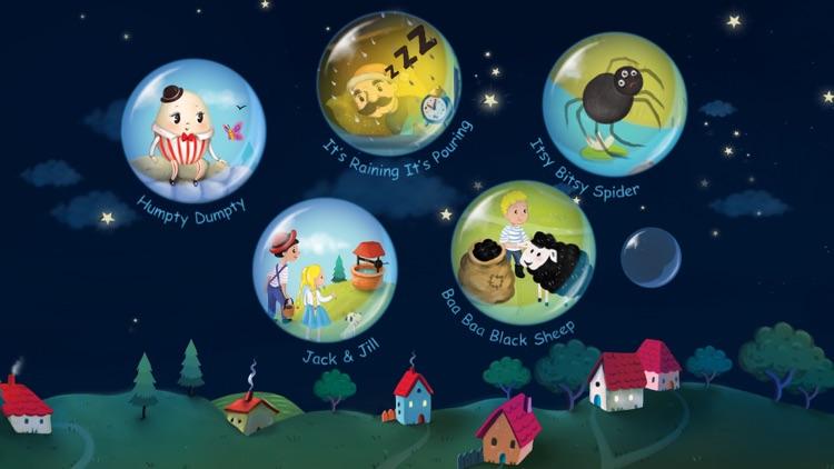 Cute Nursery Rhymes & Songs For Kids