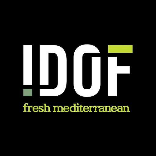 I Dream Of Falafel - IDOF