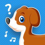 Звуки животных: Развивающие игры для малышей детей на пк