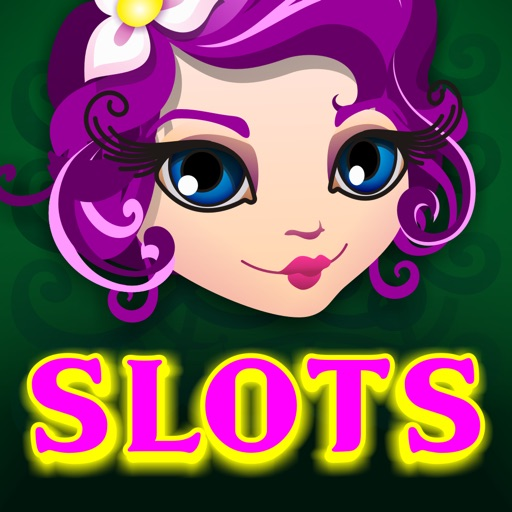 Fairytale Slots Queen Free Play Slot Machine
