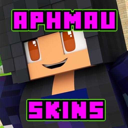 Aphmau Skins for Minecraft PE: Pocket Edition Skin