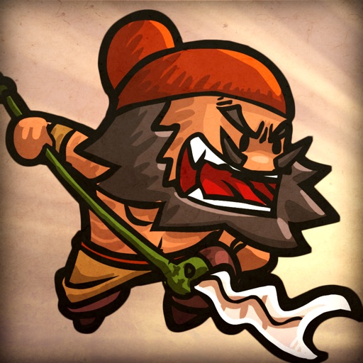 Mini Warriors: Three Kingdoms