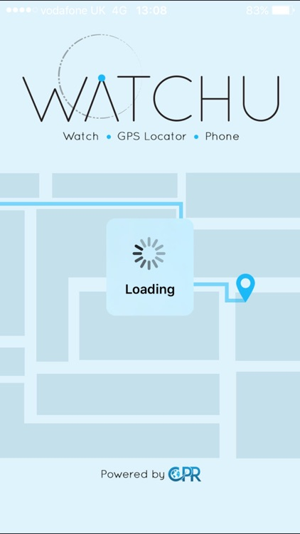 WATCHU GPS