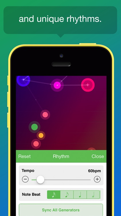 NodeBeat - Playful Music