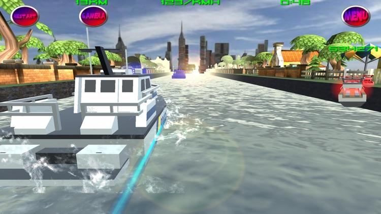 Police Chase Smash screenshot-4