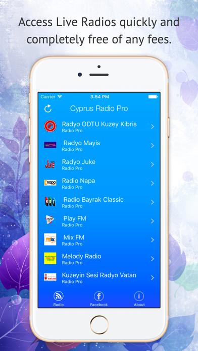 Cyprus Radio Pro