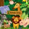 Touch animals on screen and your kids will enjoy with animals sound