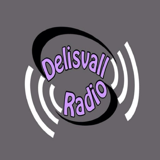 Delisvallradio App icon