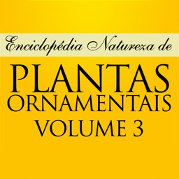 Plantas Ornamentais - Volume 3