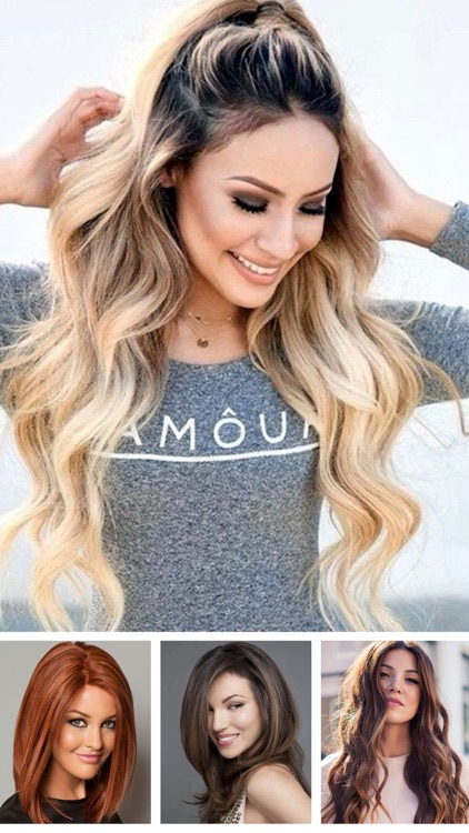 Womens Hairstyles Ideas - Girls Stylish Hair Cuts