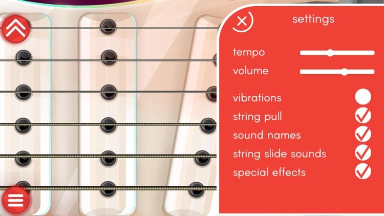 Real Electric Guitar screenshot-4