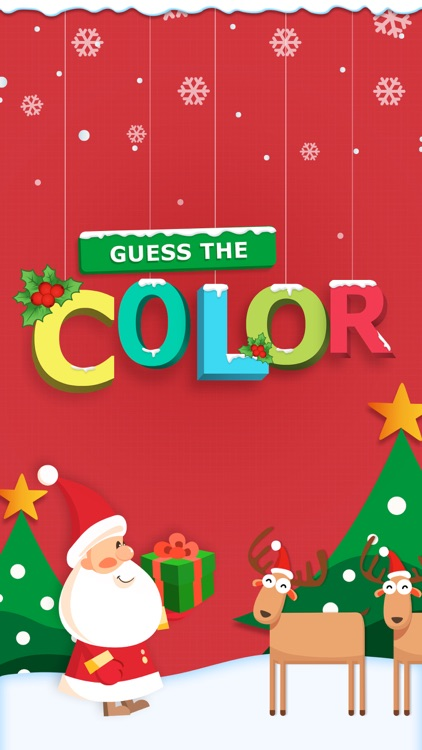 Color Mania - Guess the Color!