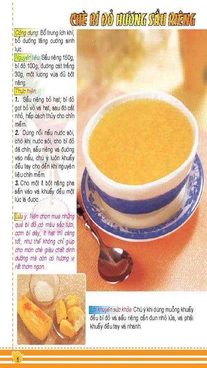 Những món chè bổ dưỡng dễ nấu screenshot-4