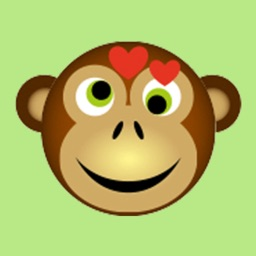 Monkey Emojis & Stickers