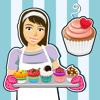 Cupcake Baker - afzainizam zahari