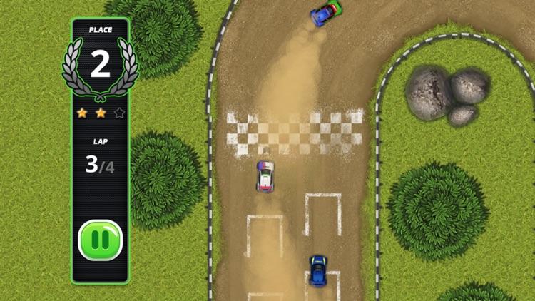 爆裂飞车游戏:做一名*飙车匪徒*,体验*狂野飙车*的畅快感! screenshot-4