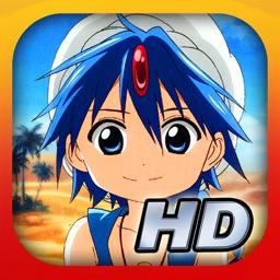Anime Wallpapers HD for magi