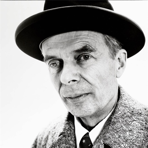 Biography and Quotes for Aldous Huxley