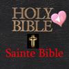 Holy Bible Audio Book in French and English - li liangpu
