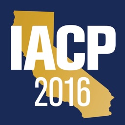 IACP 2016 Annual Conference and Exposition
