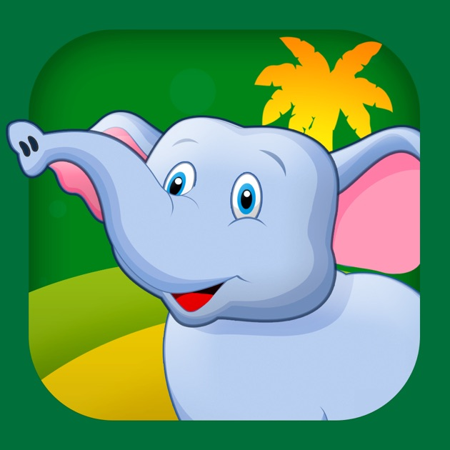 Animal Puzzle Games: Kids & Toddlers Learning Free on the ...