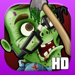Office Zombie for iPad