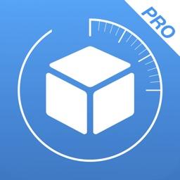Cutimer Pro: Cube Timer Rubiks