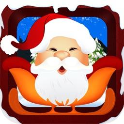 Christmas Fun : Santa Run Pro