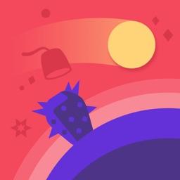 Bomb Cactus: Bounce around the Planet