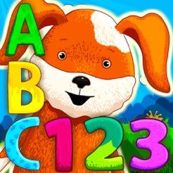 Lustiges englisches Alphabet!
