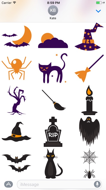 """Halloween"" screenshot-3"