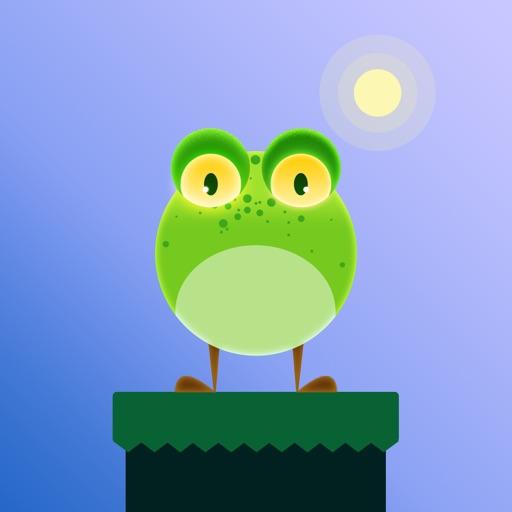 Let Frog Up