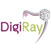 DigiRayRX - dROOT