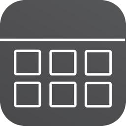 Hiragana Table Keyboard - Kanji Typing Test