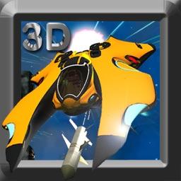 Space Raider 3D