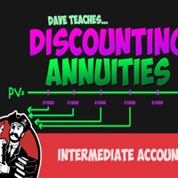 Tutorial for Intermediate Accounting Professional