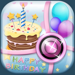 Birthday Picture Collage Maker – Cute Photo Editor