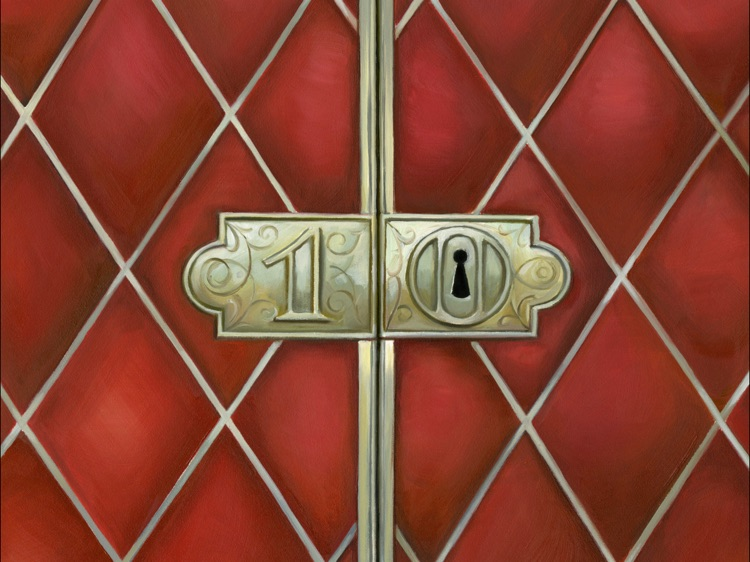 1 and 0 - Art by Vladimir Kush screenshot-4
