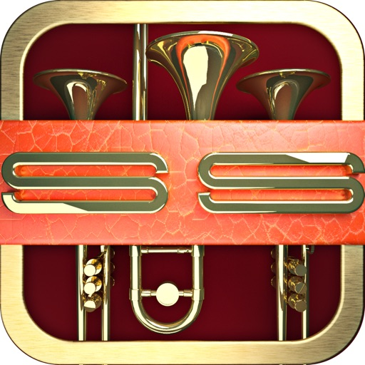 Brass instrumentSS
