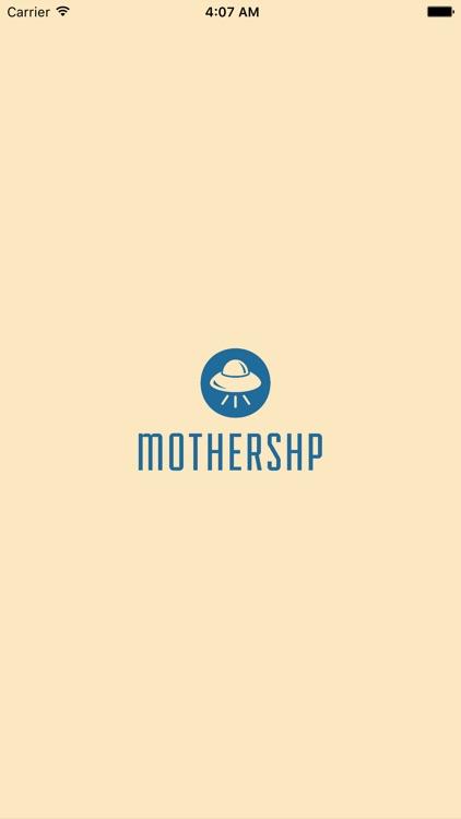 Mothershp