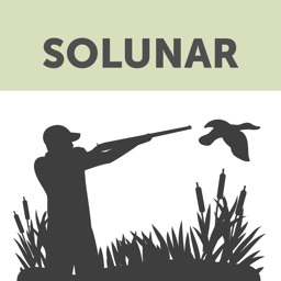 Solunar Hunting & Fishing Times