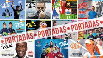 Screenshot for Marca Plus in Peru App Store