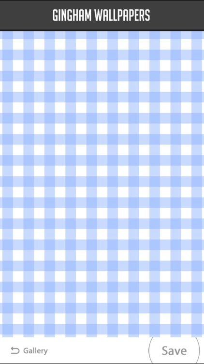 Gingham Wallpapers screenshot-4
