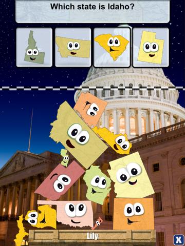 Stack the States® Screenshot 0