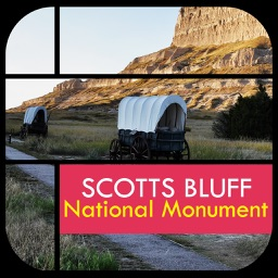 Scotts Bluff National Monument Guide
