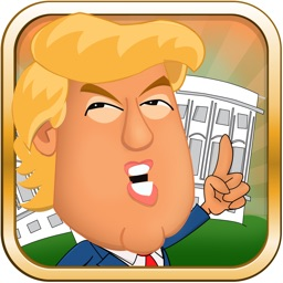 Run President Run - Donald Trump Version