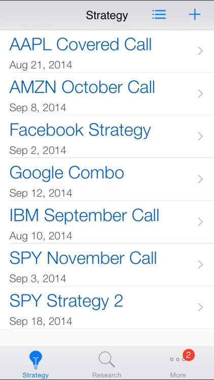 Covered call options trading screenshot-4