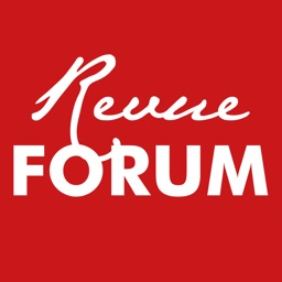 Revue Forum