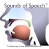 The University of Iowa Research Foundation - Sounds of Speech アートワーク
